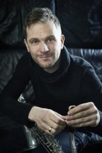 Portrait Alexander Beierbach