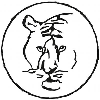 Logo Tiger Moon Records