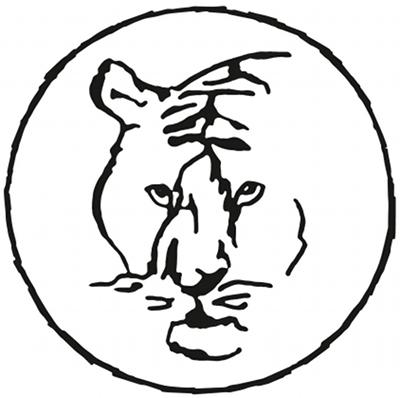 Logo Tiger Moon Records