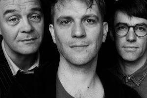das Trio BROM